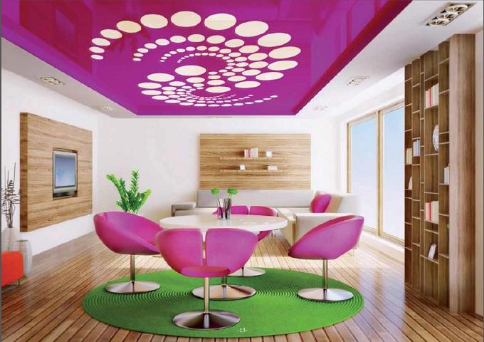 Картинки по запросу Натяжные потолки – прорыв в дизайне
