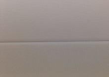 Шов на тканевых потолках.